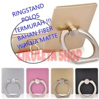 I Ring /Ring Stand / IRing / Ringstand Fiber