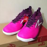 Sepatu Futsal Specs Barricada Magna IN Scandinavian Purple