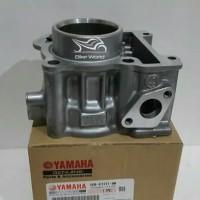 Blok Seher Xeon RC, GT 125 1LB-E1311 Yamaha Genuine Parts