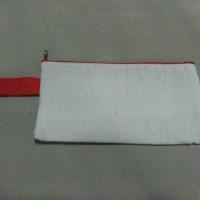 Tempat Pensil / Dompet Blacu
