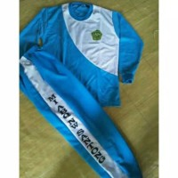 baju olahraga tk paud seragam olahraga tk paud free sablon
