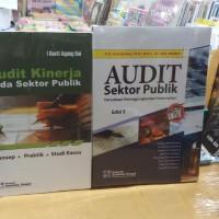 PAKET AUDIT audit kinerja dan audit sektor publik