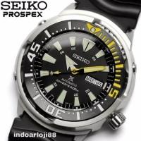 Seiko Prospex SRP639 / SRP639K1 Baby Tuna Automatic Diver's 200m