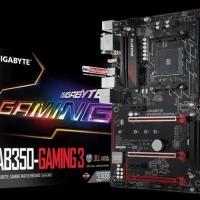 Motherboard Gigabyte AB350 Gaming 3 GA-AB350-Gaming 3