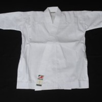 Bela Diri Baju Karate Kumite Hokido Standard Original