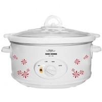 Maspion MSC-1850 Slow Cooker 5 Liter / Pemasak Pelan MSC1850