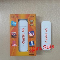 USB 4G Modem Huawei E3372