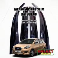 Talang Air SLIM 4 Pintu Depan Tengah DATSUN GO