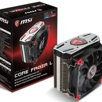 (CPU Cooler) MSI CORE FROZR L