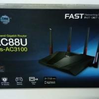 ASUS Wireless RT-AC88U