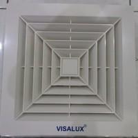 APT20-A Ceiling Exhaust Fan 8 Visalux/Kipas Angin Hisap Plafon 20cm