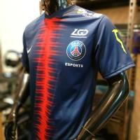 Jersey LGD Esports Paris Saint Germain- Baju Jersey Team Dota 2