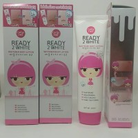 BODY LOTION CATHY DOLL READY 2 WHITE LOTION Murah