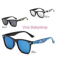 Kacamata Hitam Anak Bape Shark Sunglasses