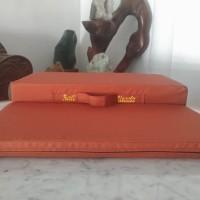 Matras / Bantal Lipat untuk Meditasi Produksi Bali Usada