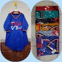 Baju tunik wanita FILA 1