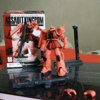 Assault Kingdom Char's Zaku II
