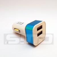 Car Charger Mobil 2 Port USB Universal