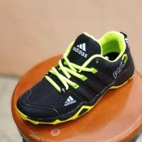 sepatu sport adidas AX2 hitam stablo premum / sneakers hiking pria