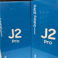 Samsung Galaxy J2 Pro - Garansi Resmi Samsung (SEIN) - Hitam