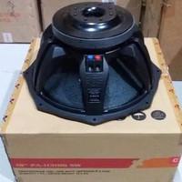 Speaker 18 acr fabulous 113186 SW 2000watt