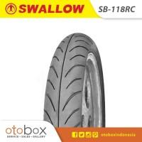Ban Motor Swallow Tubeless 100/70-17 SB-118 RC SOFT