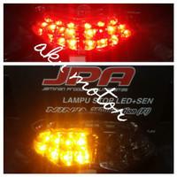 lampu stoplamp led jpa ninja 250 fi