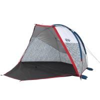 Tenda camping fishing ARPENAZ XL FRESH&BLACK SHELTER 2 orang