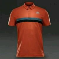 Kaos Kerah Polo shirt Adidas all color