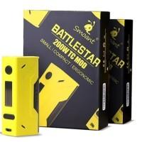BattleStar Smoant 200W TC Mod - TC Mod Only BattleStar