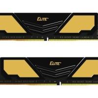 [MEMORY_PC] Team Elite  DDR4 32GB Kit PC19200 | 2x 16GB
