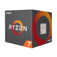 [PROCESSOR] AMD Pinnacle Ridge RYZEN 7 2700 3,20GHz (Box) | Original