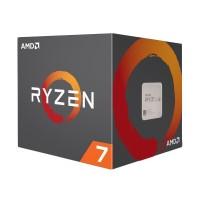 [PROCESSOR] AMD Pinnacle Ridge RYZEN 7 2700X 3,70GHz (Box) | Original