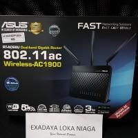 Asus RT-AC68U , AC1900 Dual-Band Wi-Fi Gigabit Router