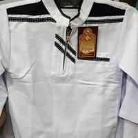 baju koko anak mafia sholawat