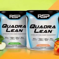Rsp quadralean quadra lean 30 servings