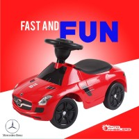 Mainan Mobil Anak MURAH, BAGUS, AWET, AUTOWHEELERS MARCEDES BENZ