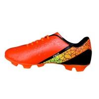 Calci Sepatu Bola Soccer Anak Fury SC JR - Orange