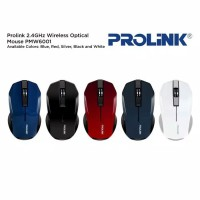 Murah!!! Prolink Mouse wireless PMW 6001