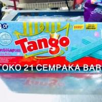 Tango Wafer BUBBLEGUM 130 gram | Kue Biskuit Tango Murah Promo 130 gr