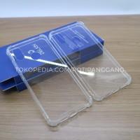 XIAOMI MI 8 Case Anti Crack Fiber Fuze Acrylic Casing Banting Mi8