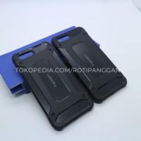 OPPO A3S Case Spigen Tough Armor Anti Crack Banting Premium A 3s