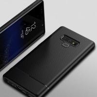 Slim Jelly Carbon Premium Case Note 9 Samsung Note 9