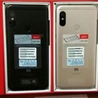 Xiaomi Redmi Note 5 Pro Ram 3-32Gb Black - Gold