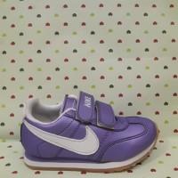 Sepatu Adidas Nike Anak/Kids Ungu Abu-abu Hitam Hijau Merah Murah