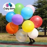 Balon Latex Jumbo / Balon Latex Giant / Balon 36inc