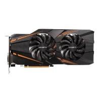 Gigabyte GeForce GTX 1070 8GB DDR5 Windforce Berkualitas