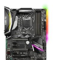 MSI Z370 Gaming Pro Carbon Murah