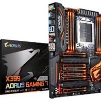 Gigabyte X399 Aorus Gaming 7 Murah