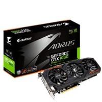 Gigabyte GeForce GTX 1060 6GB DDR5 AORUS Limited